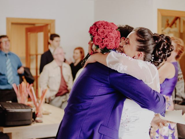 La boda de Juan y Ana en Altafulla, Tarragona 25