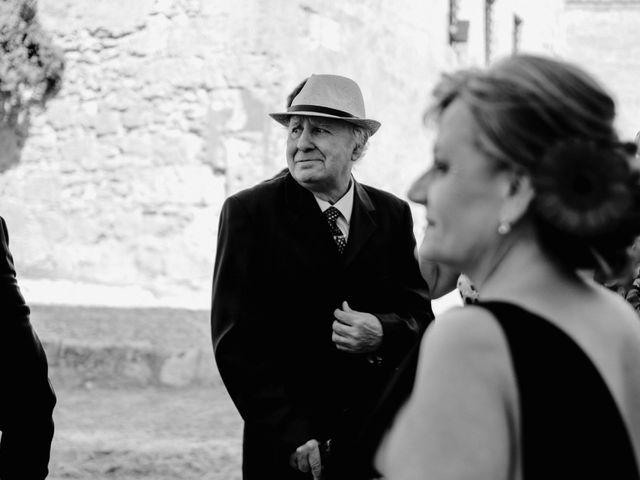 La boda de Juan y Ana en Altafulla, Tarragona 28