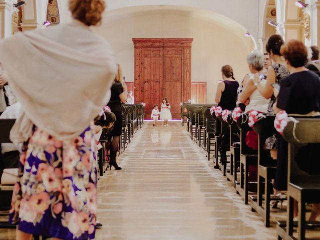 La boda de Juan y Ana en Altafulla, Tarragona 32
