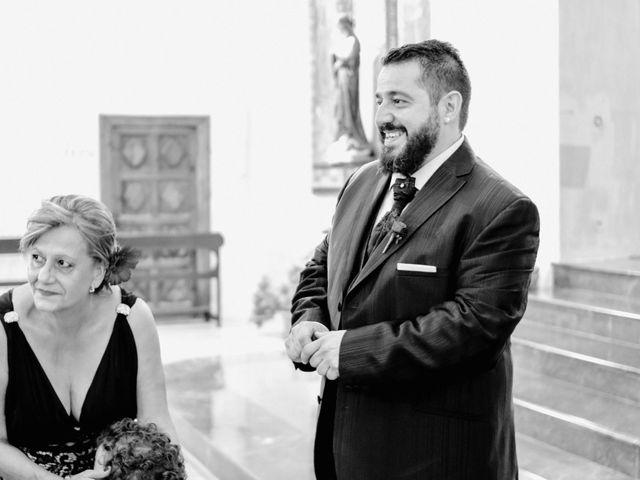 La boda de Juan y Ana en Altafulla, Tarragona 33