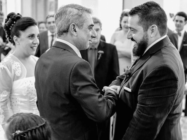 La boda de Juan y Ana en Altafulla, Tarragona 34