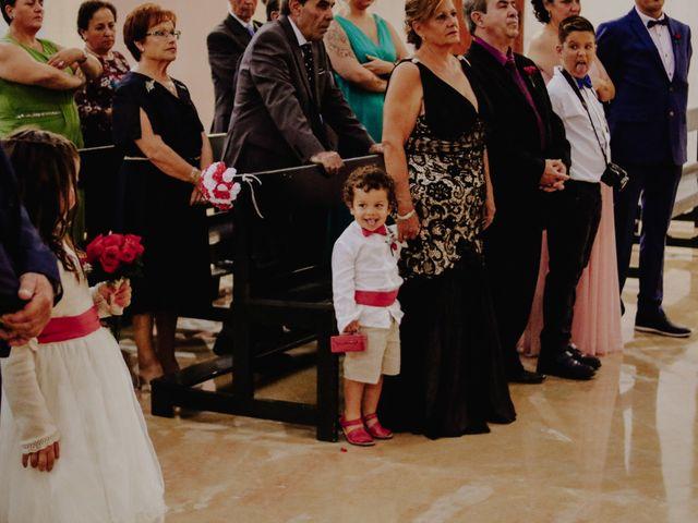 La boda de Juan y Ana en Altafulla, Tarragona 36