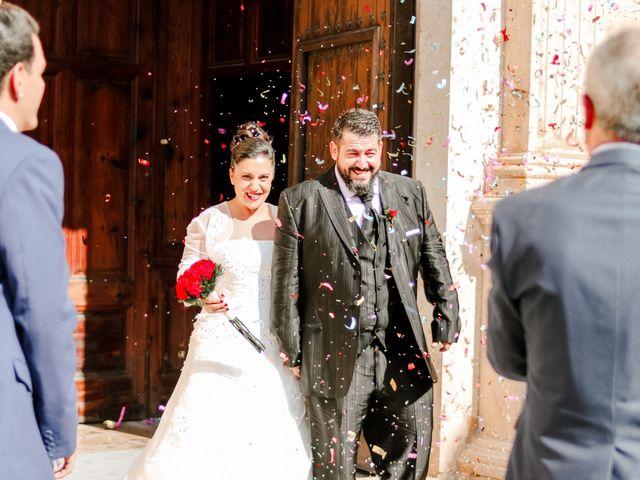 La boda de Juan y Ana en Altafulla, Tarragona 37