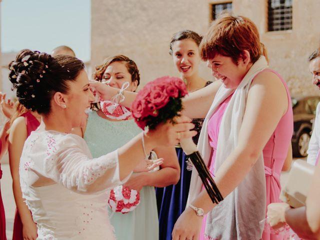 La boda de Juan y Ana en Altafulla, Tarragona 38