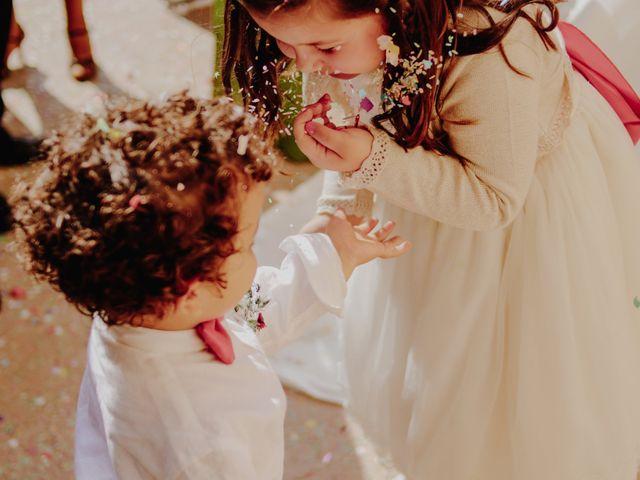 La boda de Juan y Ana en Altafulla, Tarragona 39