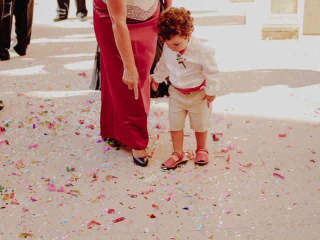 La boda de Juan y Ana en Altafulla, Tarragona 41