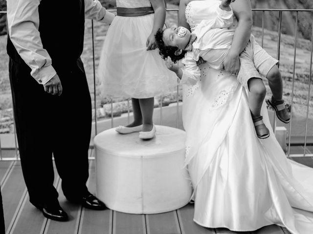La boda de Juan y Ana en Altafulla, Tarragona 42