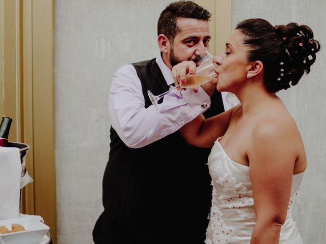 La boda de Juan y Ana en Altafulla, Tarragona 46
