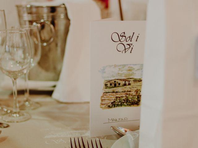 La boda de Juan y Ana en Altafulla, Tarragona 48