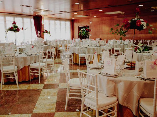 La boda de Juan y Ana en Altafulla, Tarragona 49