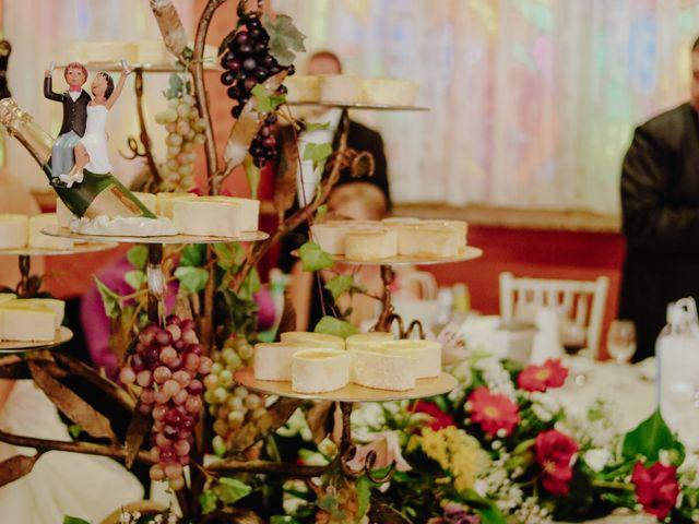 La boda de Juan y Ana en Altafulla, Tarragona 56