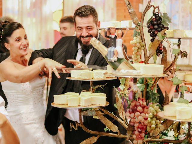 La boda de Juan y Ana en Altafulla, Tarragona 57