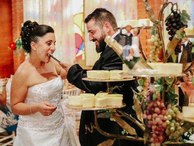 La boda de Juan y Ana en Altafulla, Tarragona 58