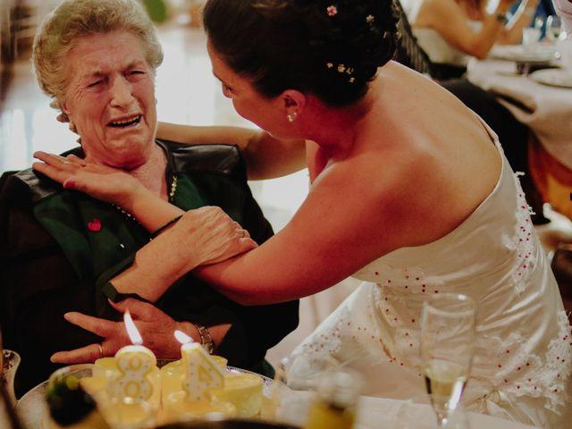 La boda de Juan y Ana en Altafulla, Tarragona 60