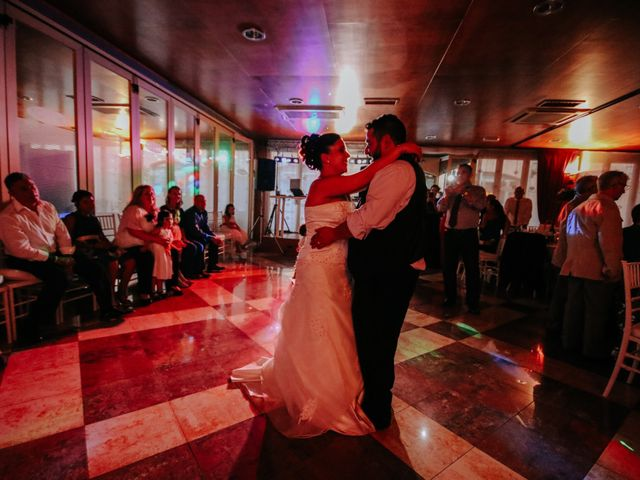 La boda de Juan y Ana en Altafulla, Tarragona 67