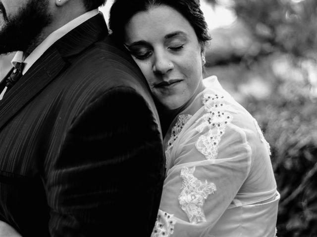 La boda de Juan y Ana en Altafulla, Tarragona 70