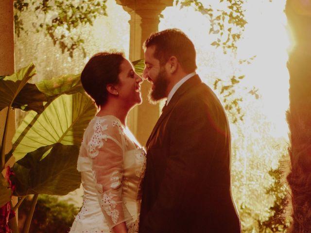 La boda de Juan y Ana en Altafulla, Tarragona 72