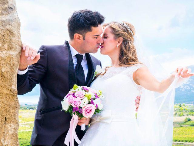 La boda de Javier y Cristina en Paganos, Álava 15