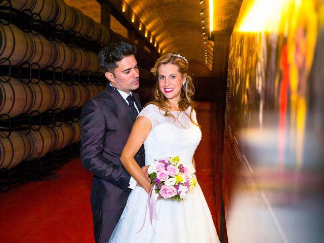 La boda de Javier y Cristina en Paganos, Álava 19