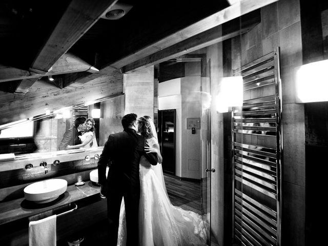 La boda de Javier y Cristina en Paganos, Álava 21