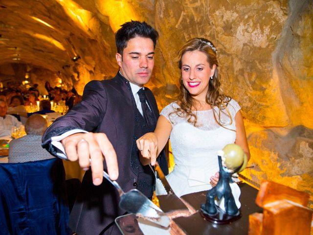 La boda de Javier y Cristina en Paganos, Álava 20
