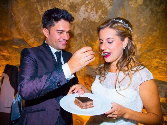 La boda de Javier y Cristina en Paganos, Álava 22