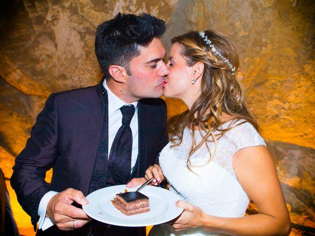 La boda de Javier y Cristina en Paganos, Álava 23