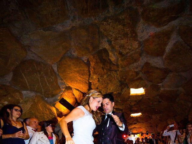 La boda de Javier y Cristina en Paganos, Álava 24