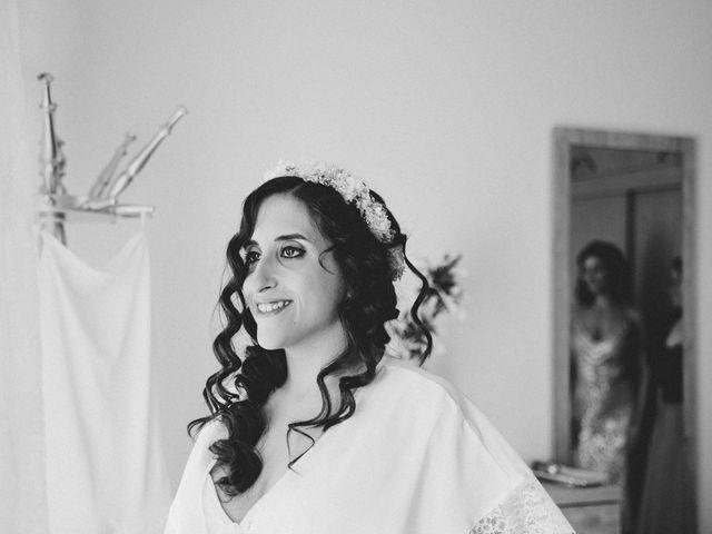 La boda de Ufa y Carmen en El Cabo De Gata, Almería 5