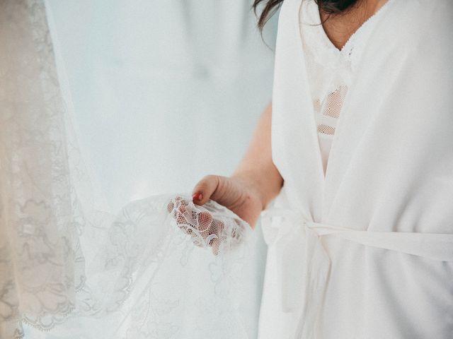 La boda de Ufa y Carmen en El Cabo De Gata, Almería 6