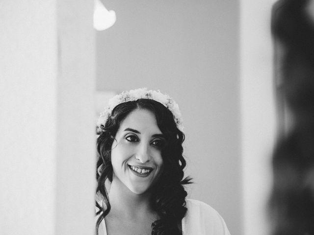 La boda de Ufa y Carmen en El Cabo De Gata, Almería 8