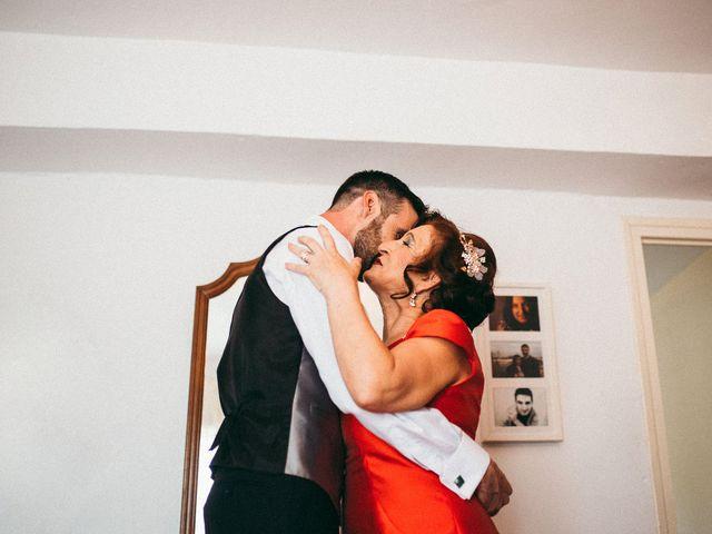 La boda de Ufa y Carmen en El Cabo De Gata, Almería 16