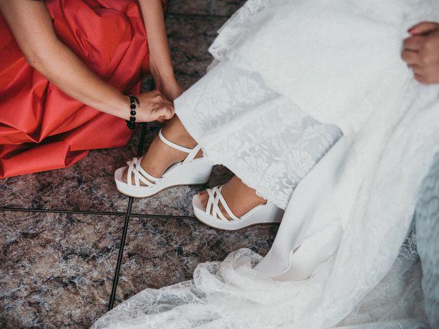 La boda de Ufa y Carmen en El Cabo De Gata, Almería 21