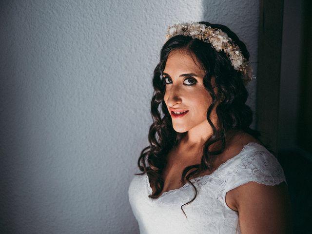 La boda de Ufa y Carmen en El Cabo De Gata, Almería 27