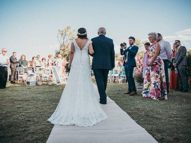La boda de Ufa y Carmen en El Cabo De Gata, Almería 46