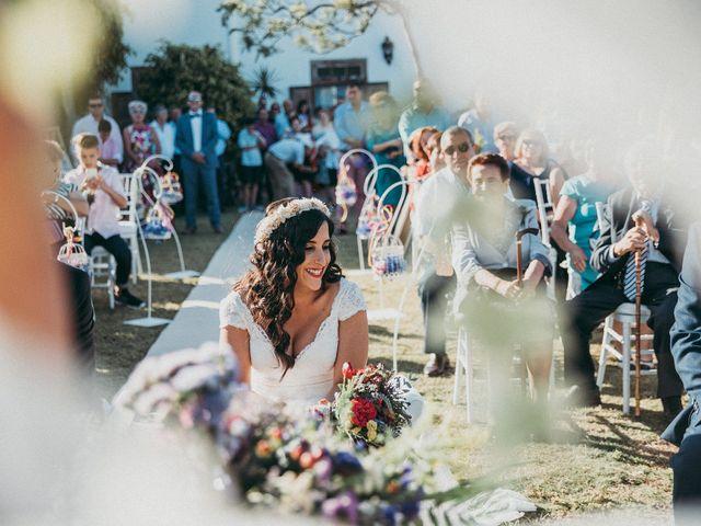 La boda de Ufa y Carmen en El Cabo De Gata, Almería 47