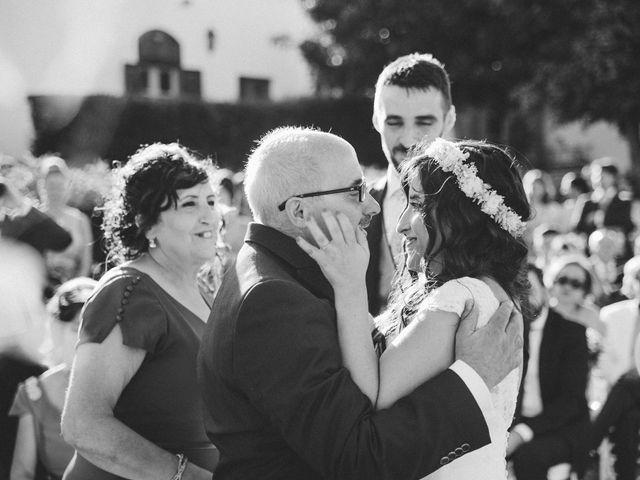 La boda de Ufa y Carmen en El Cabo De Gata, Almería 56