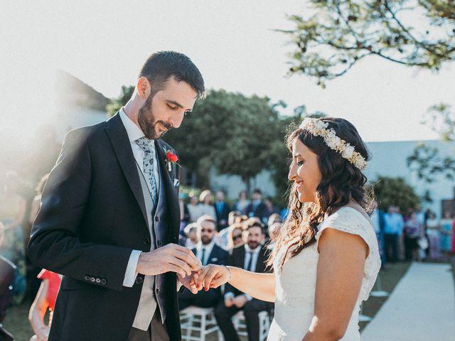 La boda de Ufa y Carmen en El Cabo De Gata, Almería 57