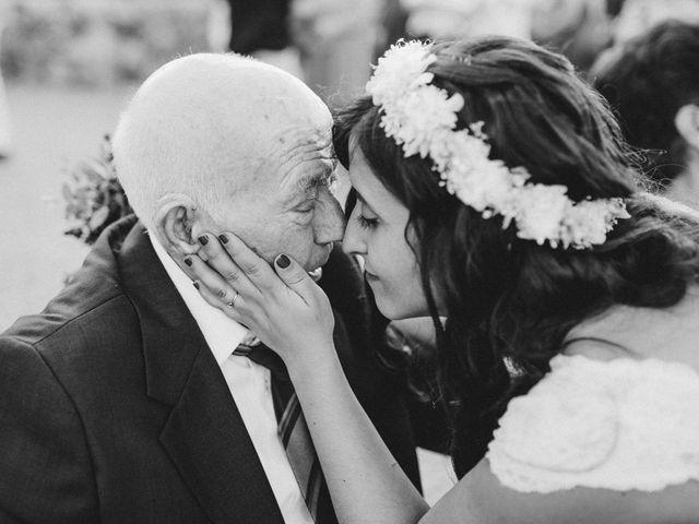 La boda de Ufa y Carmen en El Cabo De Gata, Almería 72