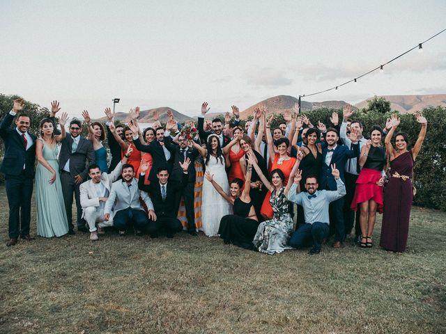 La boda de Ufa y Carmen en El Cabo De Gata, Almería 103