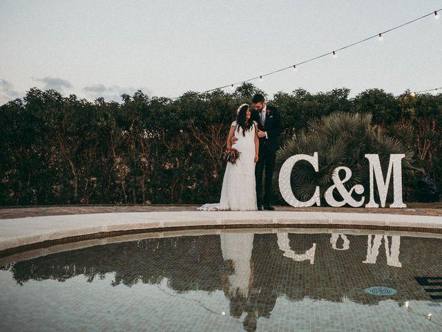 La boda de Ufa y Carmen en El Cabo De Gata, Almería 104