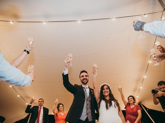La boda de Ufa y Carmen en El Cabo De Gata, Almería 106