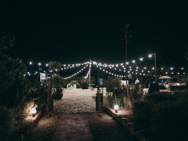 La boda de Ufa y Carmen en El Cabo De Gata, Almería 109