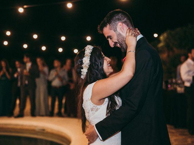 La boda de Ufa y Carmen en El Cabo De Gata, Almería 111