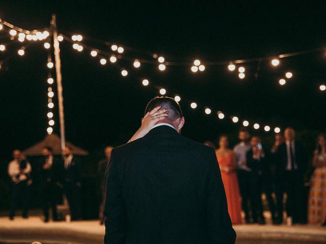 La boda de Ufa y Carmen en El Cabo De Gata, Almería 112