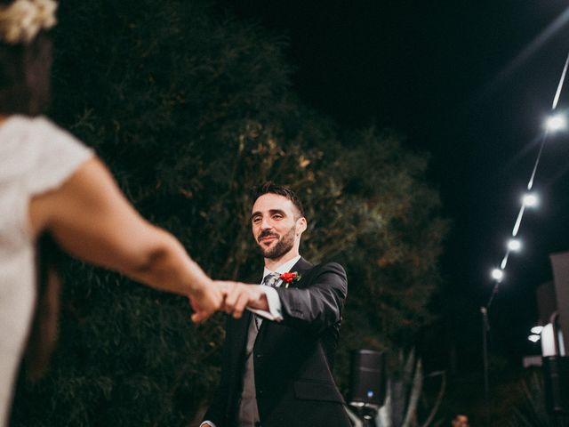 La boda de Ufa y Carmen en El Cabo De Gata, Almería 113