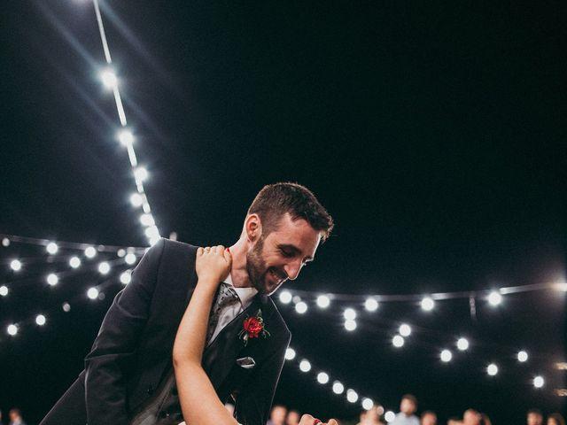 La boda de Ufa y Carmen en El Cabo De Gata, Almería 115