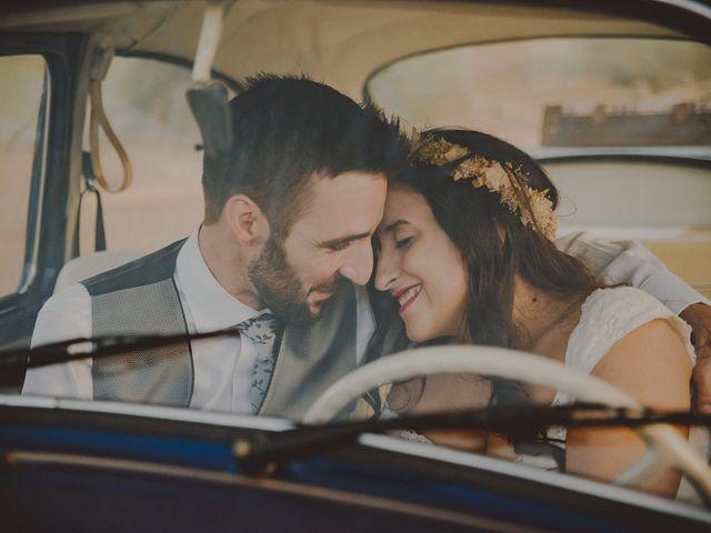 La boda de Ufa y Carmen en El Cabo De Gata, Almería 140