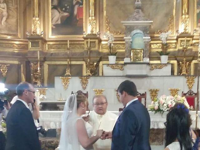 La boda de Miguel Ángel y Irene en Morata De Tajuña, Madrid 3