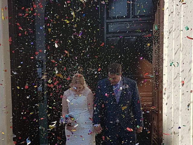 La boda de Miguel Ángel y Irene en Morata De Tajuña, Madrid 4